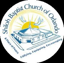 SHILOH BAPTIST CHURCH ORLANDO